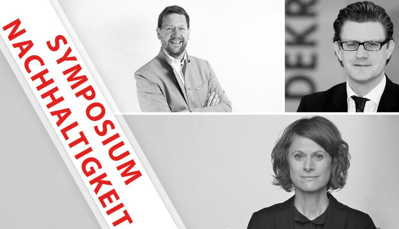 Symposium Nachhaltigkeit: Nachhaltigkeit in der Möbelbranche – Chancen und Herausforderungen